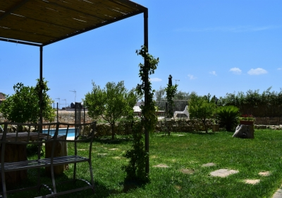 Bed And Breakfast Villa Rosaria
